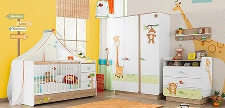 BabyRoom-Category-Safari-Natura