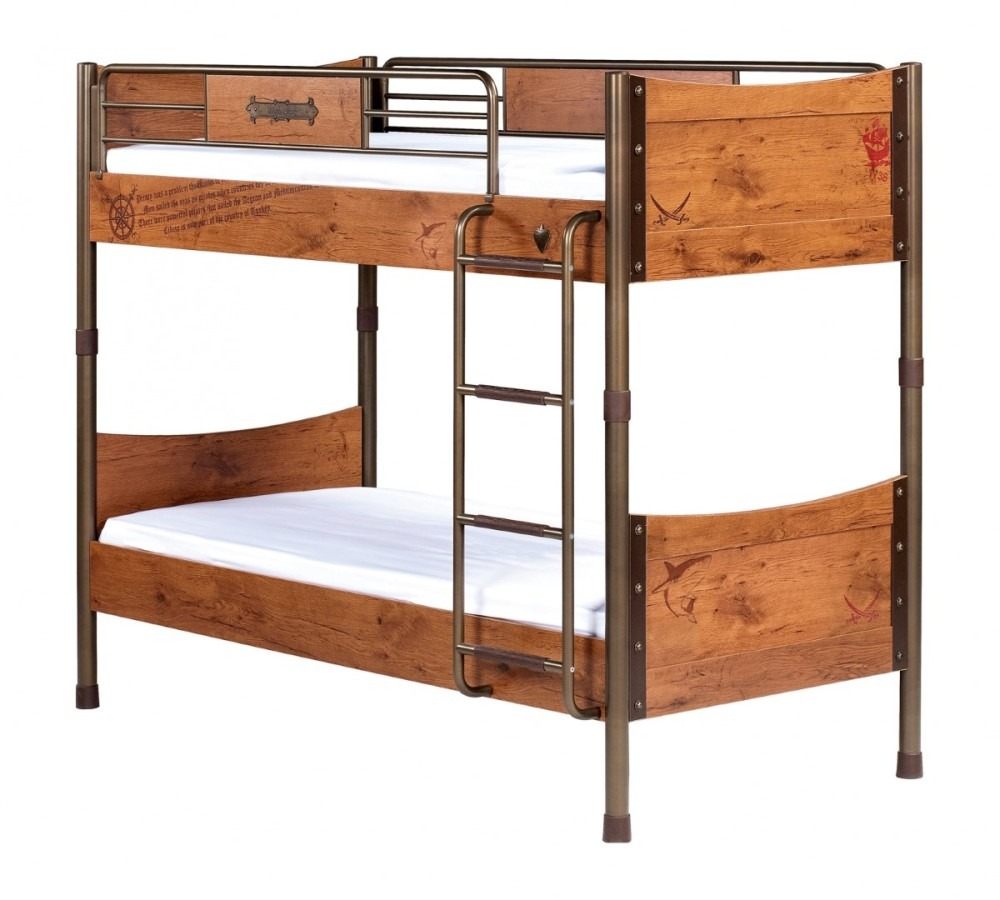 Black-Pirate-Bunk-Bed1