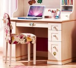 Flora-Study-Desk-Unit3
