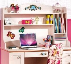 Flora-Study-Desk-Unit4