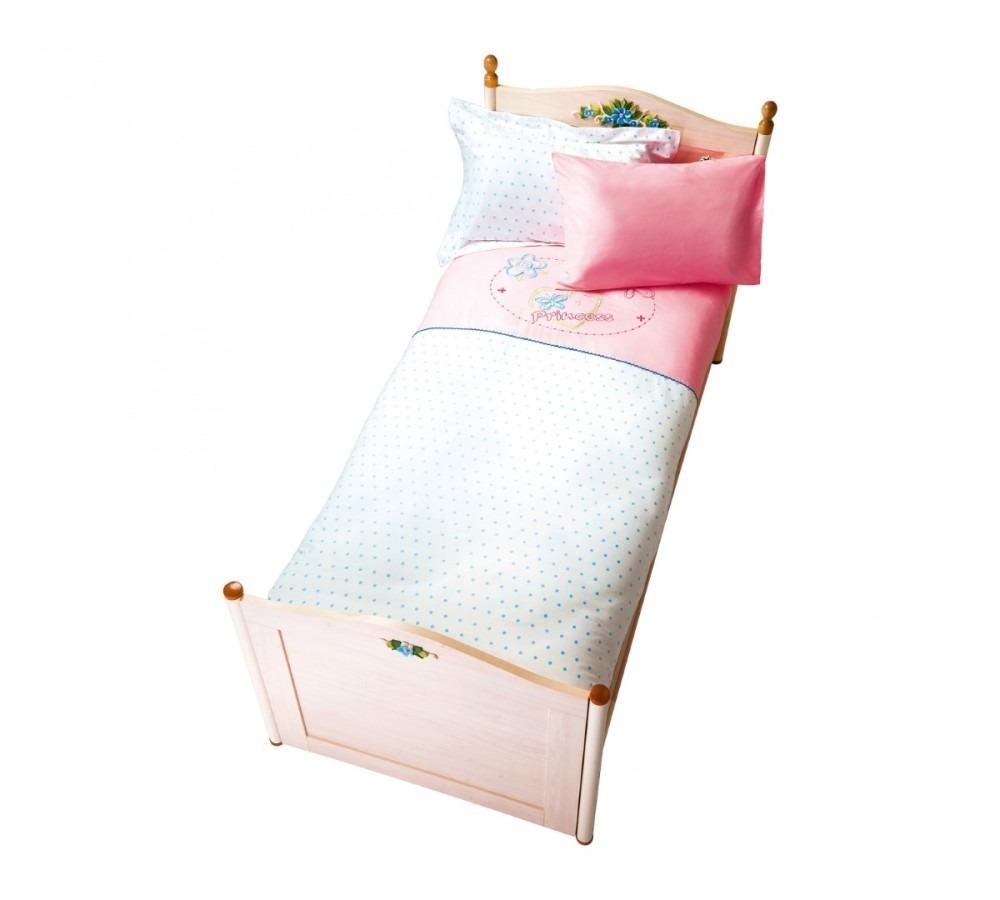 Flora-Xl-Duvet-Set-Pink1