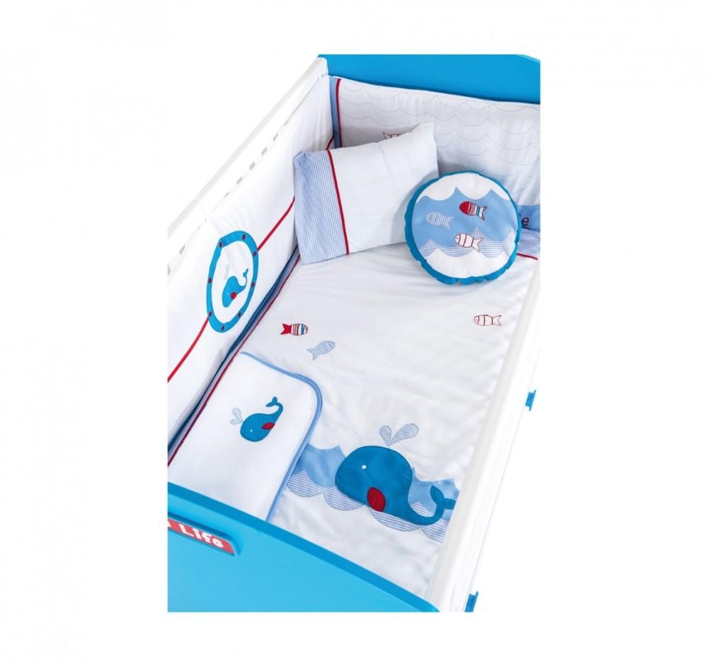 Ocean-Baby-Bedding-Set1