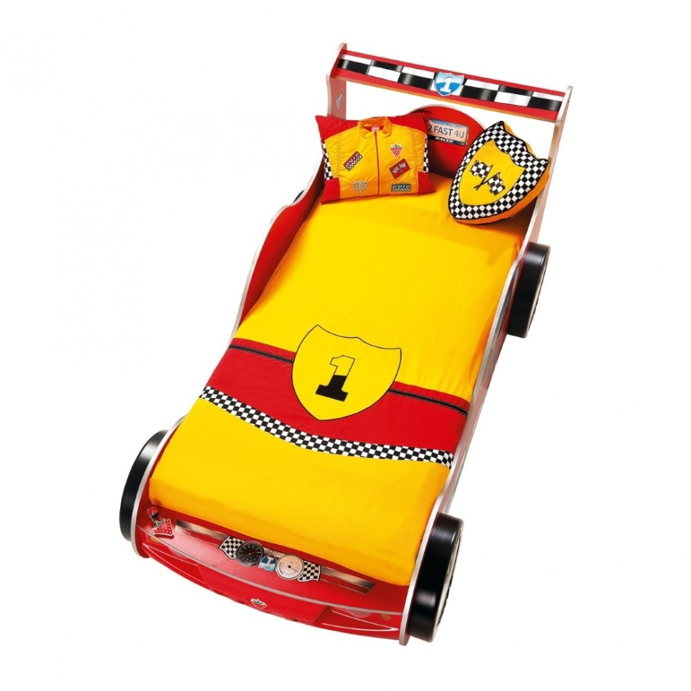 Racer-Bed-Cover-Yellow1