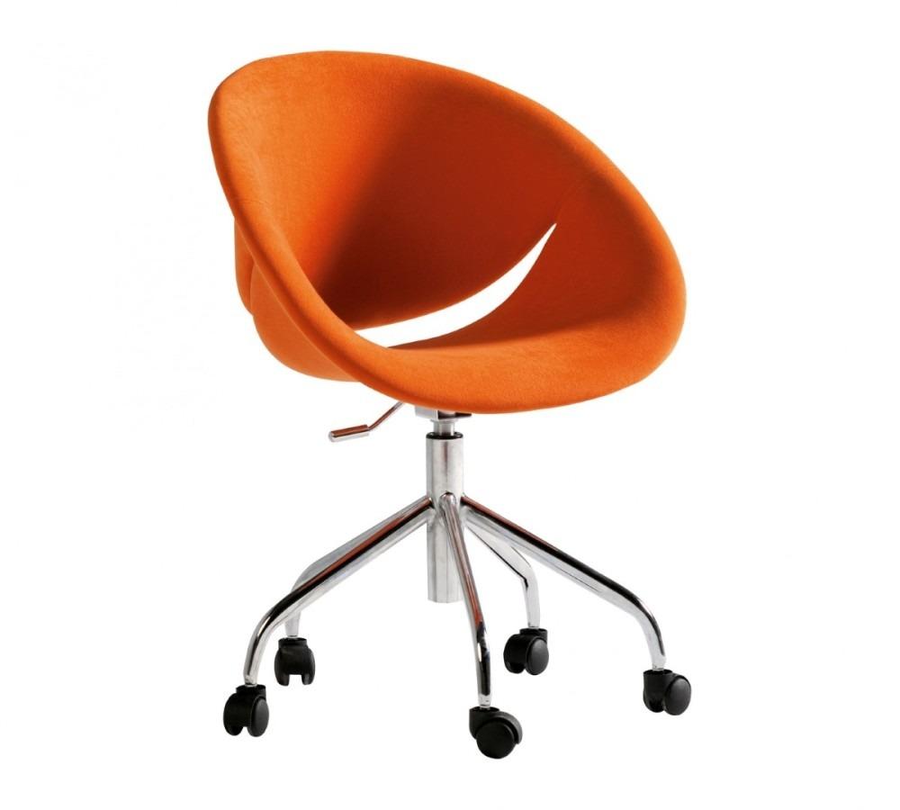 Relax-Chair-Orange1