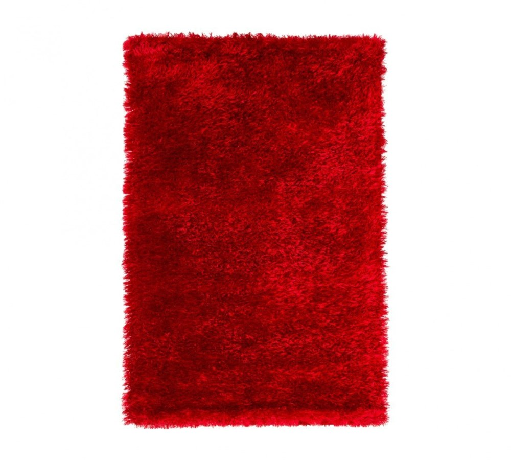 Shaggy-Medium-Carpet-Red1
