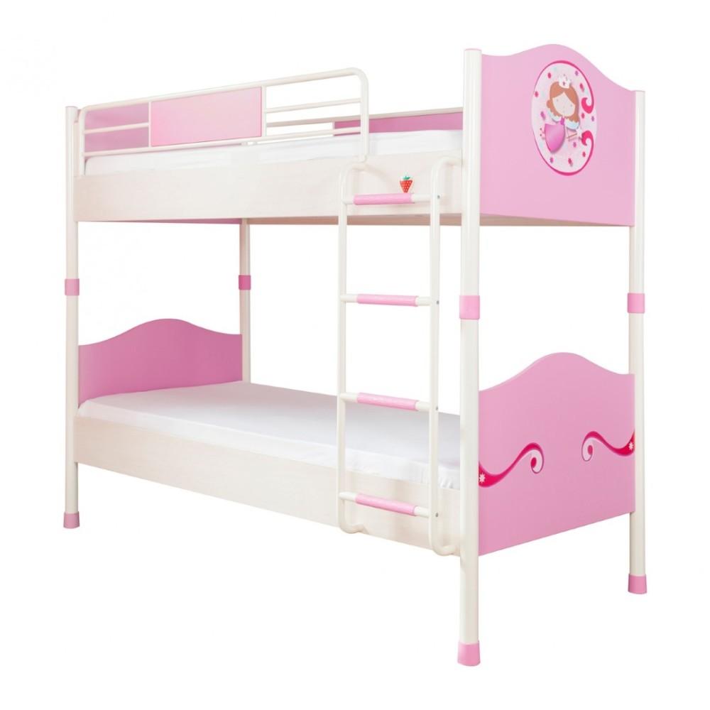 Sl-Princess-Bunk-Bed1