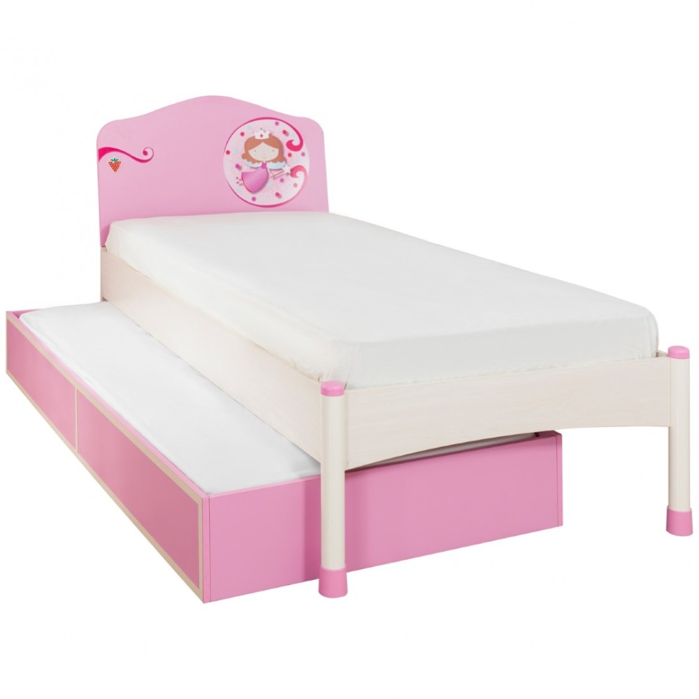 Sl-Princess-Pull-out-Bed1