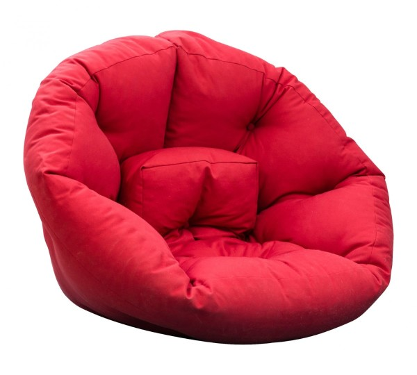 Sleepy-Expanding-Bean-Chair-Red1
