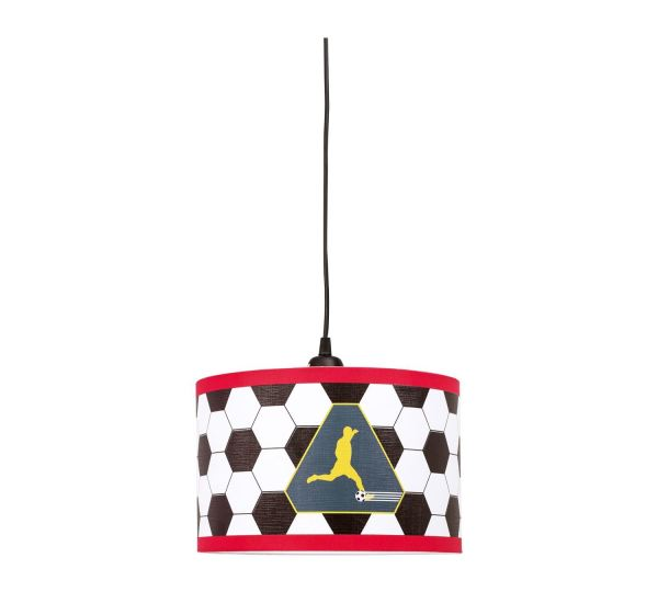 Derby Ceiling Lamp