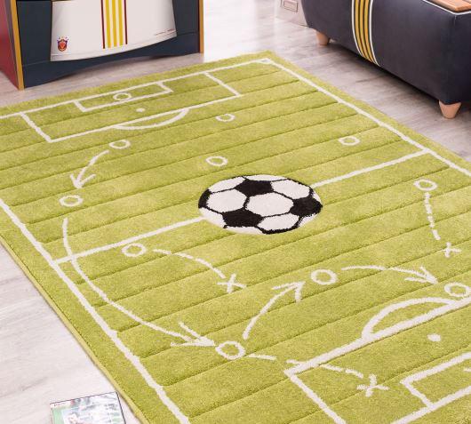 Tactics Carpet (133x190 Cm)4