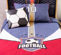 Team Bed Cover (145x220 Cm)7