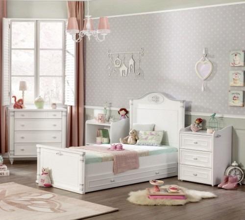 חדר ילדים ליולדת