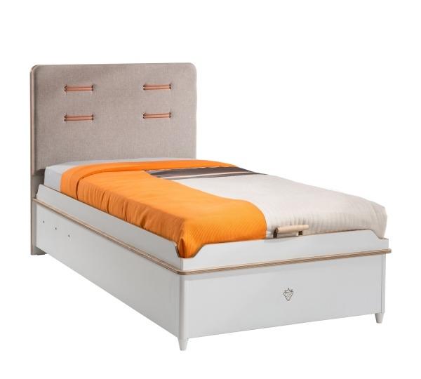 מיטה עם ארגז דינמיק