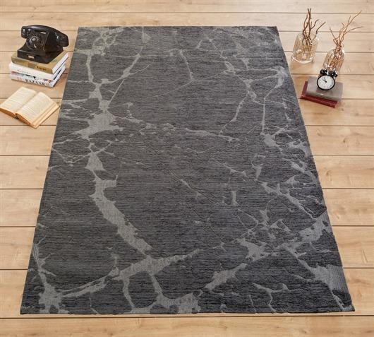 21.07.7686.00-dark-metal-hali-135x200-cm-שטיח