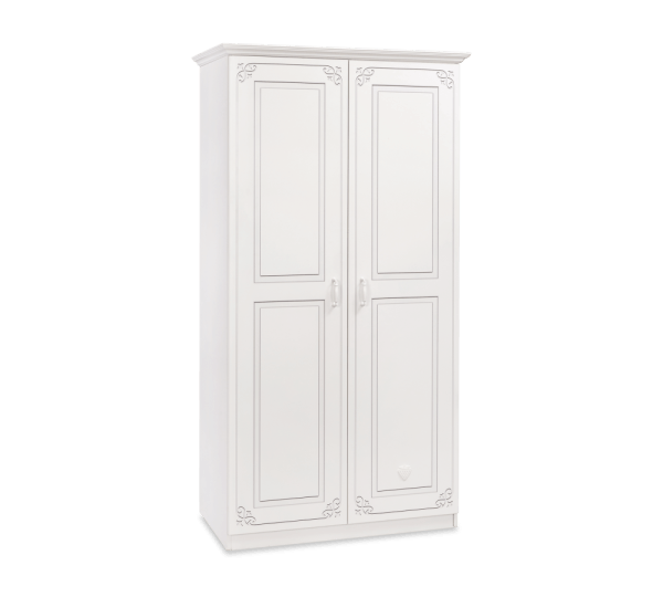 ארון 2 דלתות סלינה בייבי