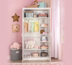 ארון לחדר תינוק סלינה בייבי
