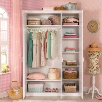 ארון לחדר תינוקות סלינה
