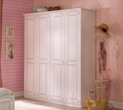 ארון 4 דלתות סלינה בייבי