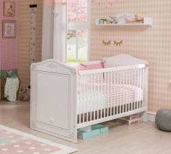 מיטה לתינוק סלינה בייבי 1.40