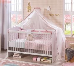 מיטת תינוק סלינה 1.40