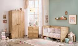 חדר תינוק מוקה בייבי