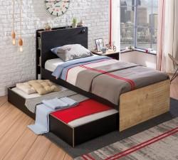 יחידת מיטה נפתחת BLACK